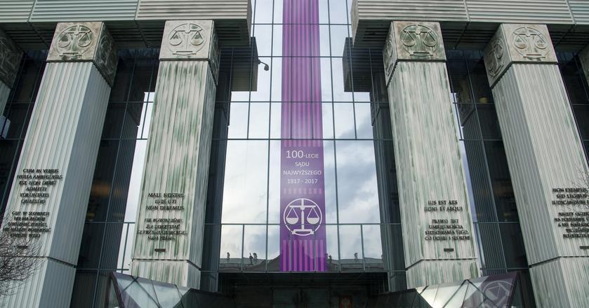 W środę w nocy w porządku obrad Sejmu pojawił się projekt zmian przepisów dotyczących Sądu Najwyższego