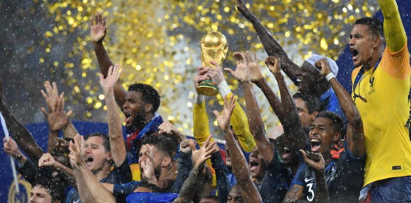 Sensacyjny plan szefa FIFA. Mistrzostwa świata co dwa lata?