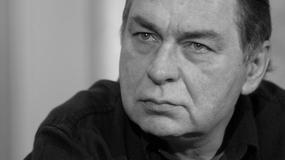 Nie żyje producent filmowy Jarosław Sander. Miał 64 lata