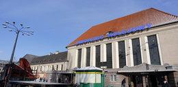 Gliwicki dworzec gotowy do remontu