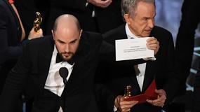 Oscary 2018: nowe zasady ogłaszania zwycięzców