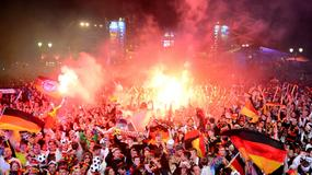 MŚ 2014: kibice w Berlinie oszaleli z radości