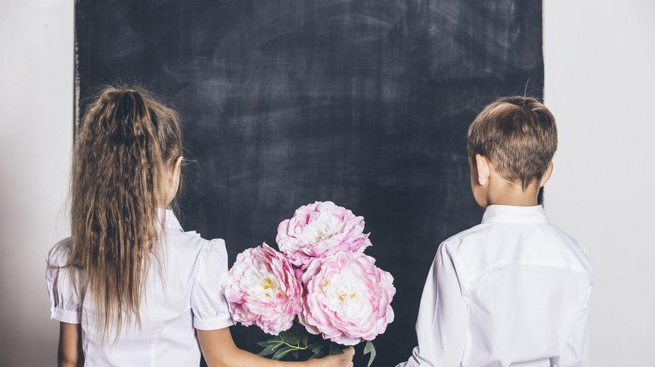 Jak nauczyciela oceniają kończący się rok szkolny?