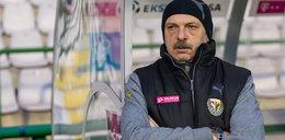 Śląsk zmienia trenera