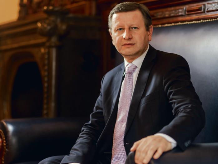 Jerzy Pisuliński, prof., dr hab., prodziekan Wydziału Prawa i Administracji Uniwersytetu Jagiellońskiego, dziekan elekt wybrany na kadencję 2016–2020
