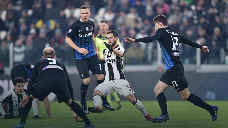 Juventus Turyn - Atalanta