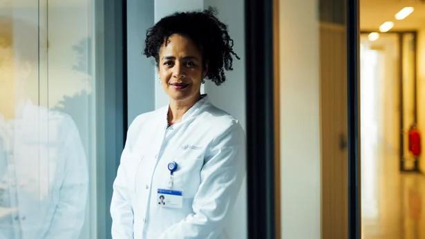 Dr Marylyn Addo