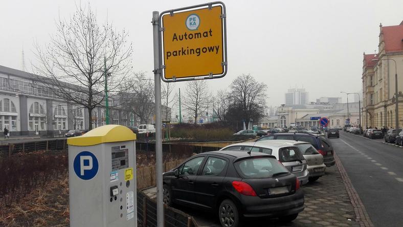 W Poznaniu w soboty zaparkujemy już za darmo
