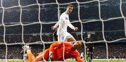 Piłkarska Liga Mistrzów. Popis Ronaldo i Liverpoolu