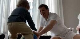 Wojciech Szczęsny wrócił do rodziny. Bramkarz trenuje z synkiem!