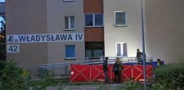 Tragedia w Koszalinie. Sebastian i Amelka wypadli z okna na 9. piętrze