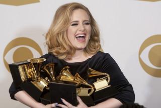 Występ Adele na ceremonii wręczenia Oscarów - potwierdzony