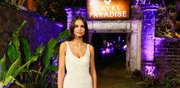 """El Dursi w roli prowadzącej """"Hotelu Paradise"""" zaliczyła kilka wpadek. Wszystko się nagrało"""