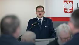 Minister Kasprzyk: dzięki nim mamy wolność