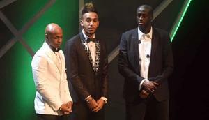 Andre Ayew snubs Salah, Mahrez and Aubameyang as he names Africa's best footballer