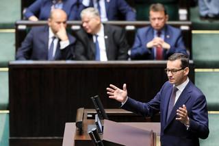 Sejm zmienił ustawę o IPN: PiS odstąpił od przepisów karnych