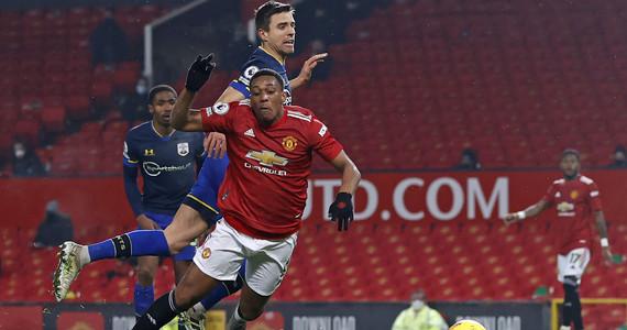Premier League: Manchester United – Southampton. Relacja i wynik