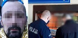 Był w pociągu bez pieniędzy, dokumentów i nie mówił. Policjanci ustalili tożsamość tajemniczego pasażera