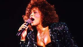 Powstanie film o Whitney Houston
