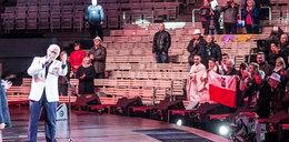 Skandal na benefisie Jana Pietrzaka w Opolu. Tego nie pokazano na wizji