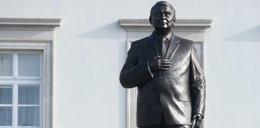 Obok monumentu śp. Kaczyńskiego chcą kolejnego pomnika
