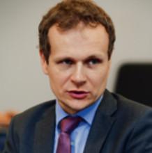 Maciej Bukowski prezes Fundacji WISE