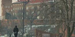 Co z pomnikiem AK pod Wawelem?!