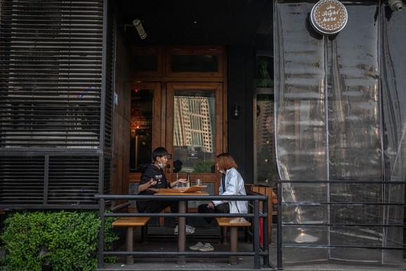 Neki restorani su se otvorili, ali mnogi su propali tokom karantina