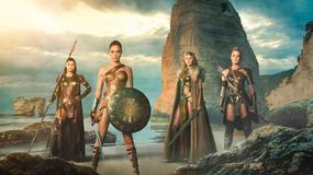 """""""Wonder Woman"""" znów na szczycie amerykańskiego box-office'u"""