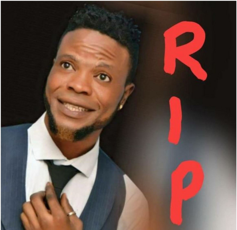 Adewale Olanrewaju died on Monday, January 21, 2019.