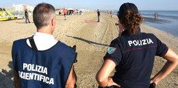 Zeznania Polki zgwałconej w Rimini. Łzy same cisną się do oczu