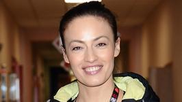 Magdalena Różczka na walentynki w reklamie Murapolu