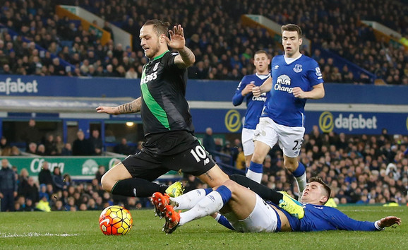 Everton - Stouk