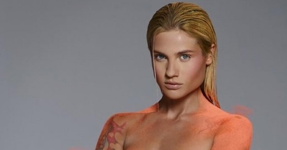 nagie modele wideo proste dziewczyny seks lesbijski
