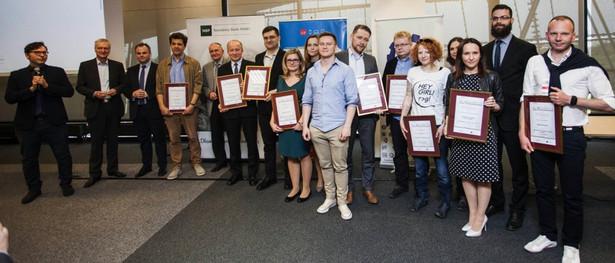 Laureaci konkursu Economicus 2016