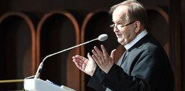 Rydzyk dał show w Kanadzie. Biskup musiał go bronić