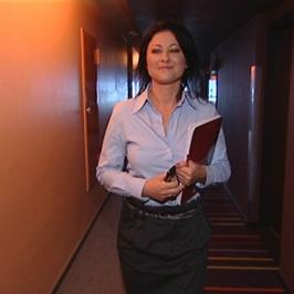 Galeria zdjęć z 13. odcinka
