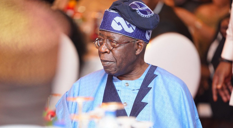 Bode George vows to dump Nigeria for Togo if Tinubu becomes president