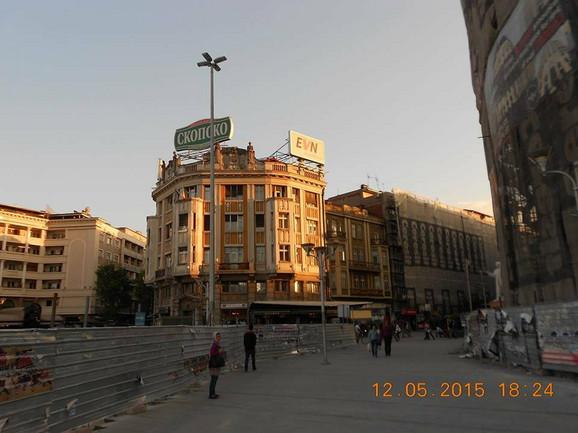 Skuplje: Nekoliko dana posle sukoba u Kumanovu