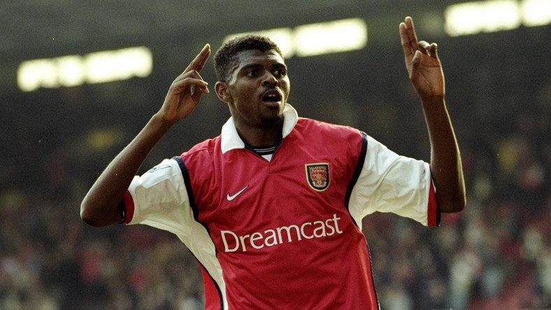 Nwankwo Kanu moved to England in February 1999 and made a lot of Nigerians to pay attention to the Premier League