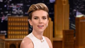 """Pilou Asbæk zagra ze Scarlett Johansson w filmie """"Ghost in the Shell"""""""