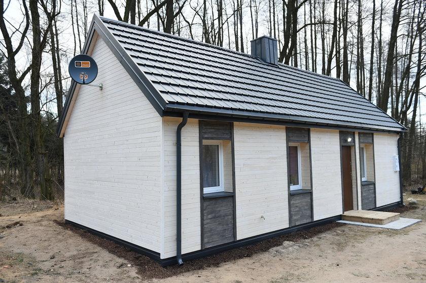 Nasz nowy dom