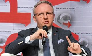 Szczerski: Obecność amerykańskich żołnierzy w Polsce będzie zwiększona