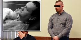 Skatował młodego ojca i zostawił na śmierć. Czy syn byłego policjanta w końcu zostanie skazany?
