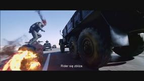 """""""Ghost Rider 2"""" - zwiastun"""