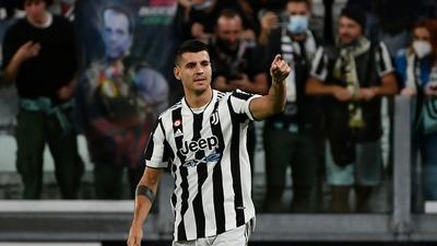 AC Milan stalemate piles on misery for Juventus