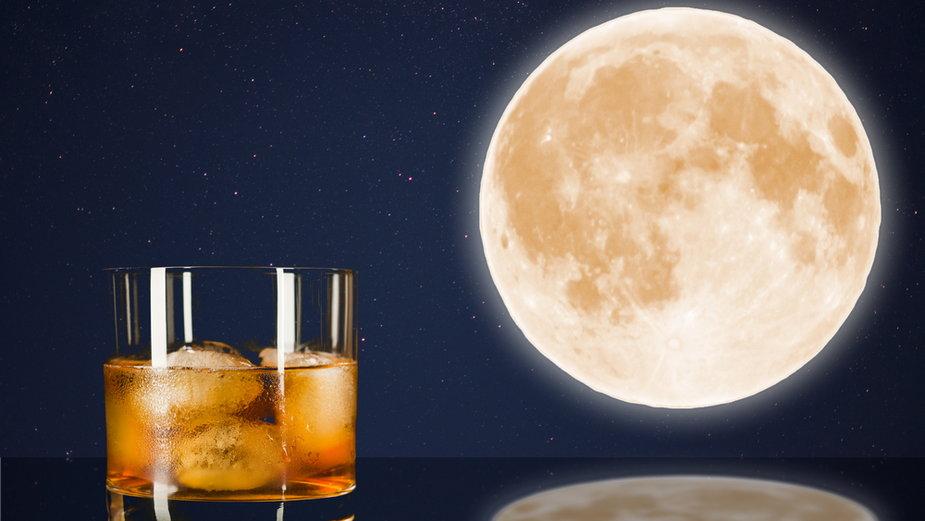 Odchudzanie zgodne z fazami Księżyca