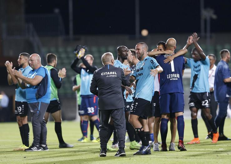 FK Didelanž