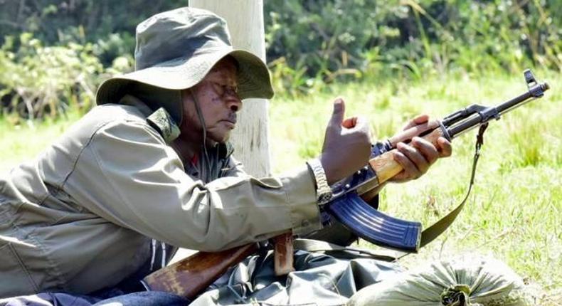 Ugandan Minister Moses Kizige issues shoot-to-kill order against Turkana and Pokot rustlers