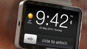 Zegarek Apple dopiero w przyszłym roku?